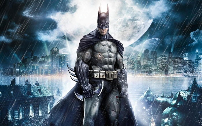 batman arkham asylum wallpaper 148