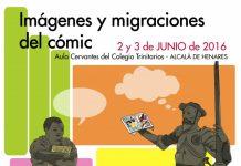 Imágenes y migraciones del cómic