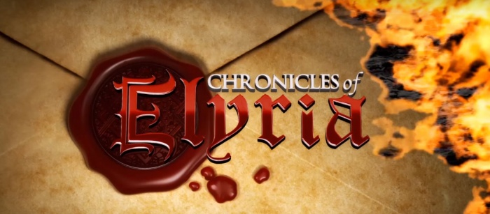 chronicles of elyria portada