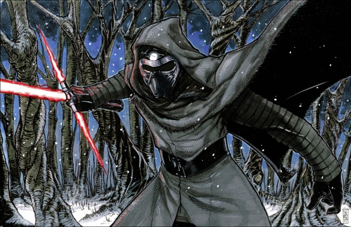comic-kylo-ren-star-wars