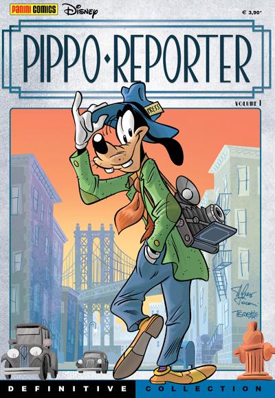pippo reporter