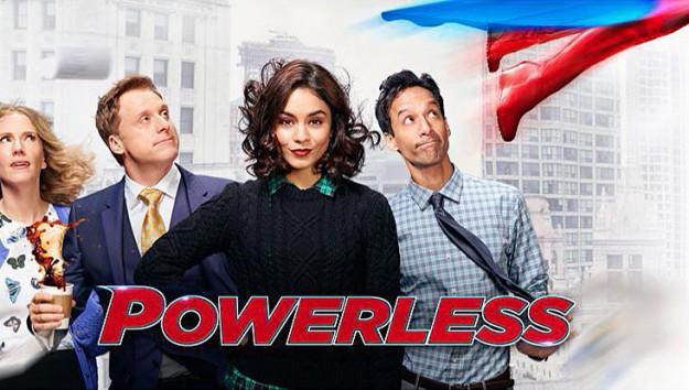 powerless banner 5250e