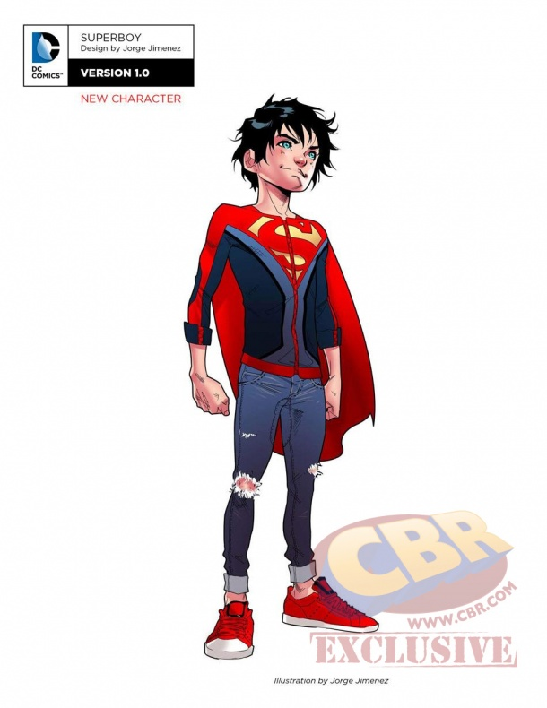 rebirth superboy2 e9786