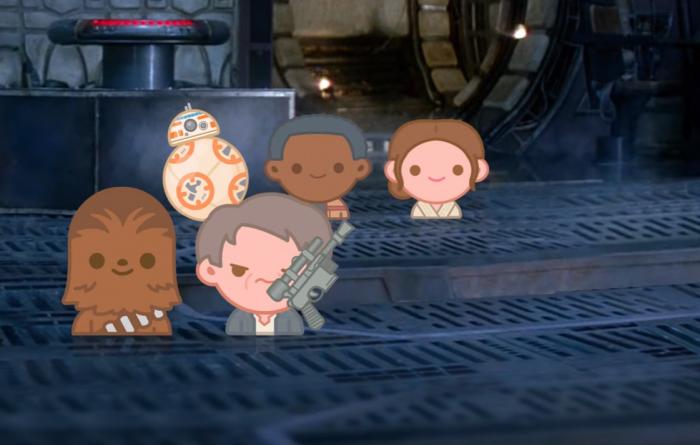 star wars emoji 2