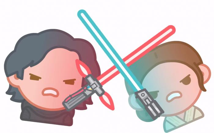 star wars emoji 3