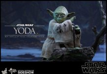 Sideshow Collectibles Yoda