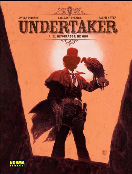 undertaker-reseña-critica-analisis-norma-editorial-devorador-oro