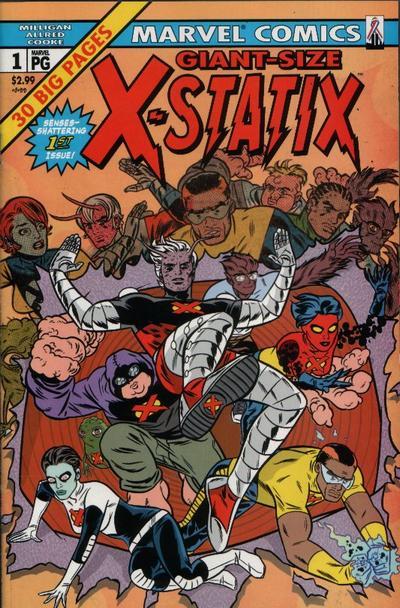 x statix 01