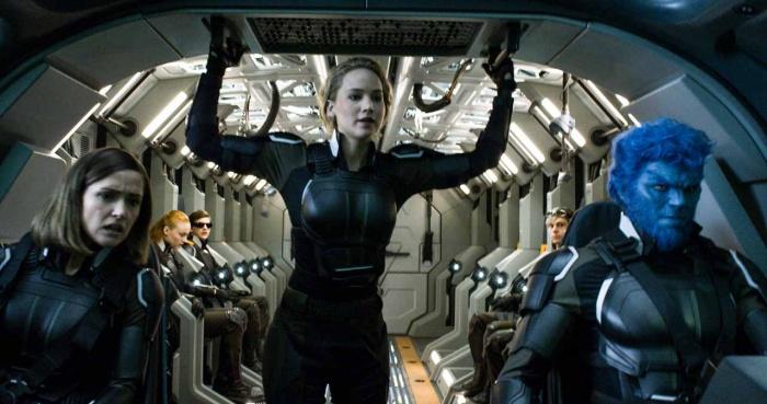 Crítica X-Men: Apocalipsis