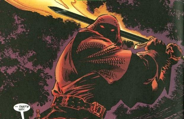 11 historias de cómic jamás resueltas Vengadores abandonan Slorenia