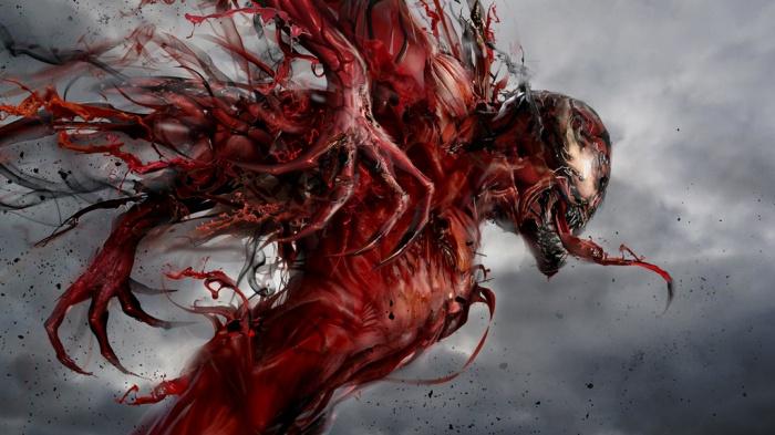 12 Villanos de comic que deberían aparecer en la gran pantalla principal Carnage
