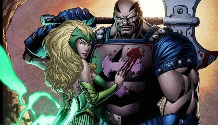 12 Villanos de comic que deberían aparecer en la gran pantalla principal Encantadora
