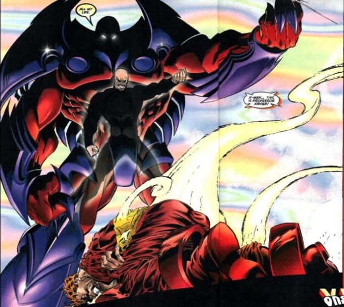 12 Villanos de comic que deberían aparecer en la gran pantalla principal Onslaught
