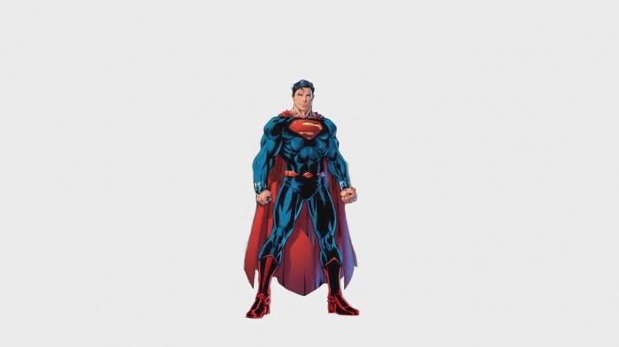 5117124 supermanrebirthredboots