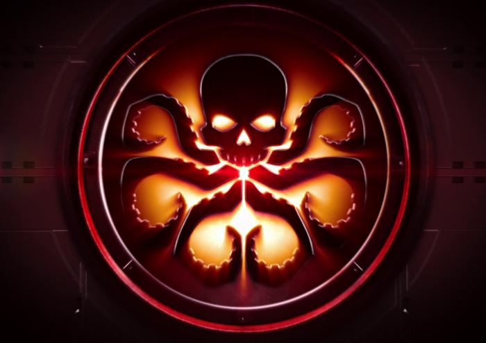 9 personajes Marvel que fueron Agentes de Hydra