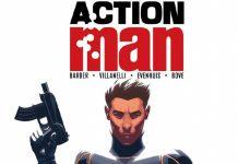 Action Man Destacada