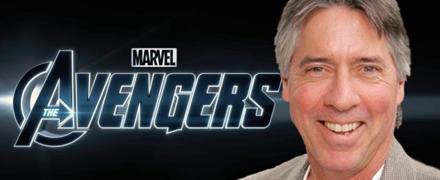 Alan Silvestri The Avengers