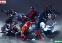Amazing Spiderman Kotobukiya Destacada