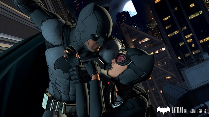 Batman The Telltale Series 1