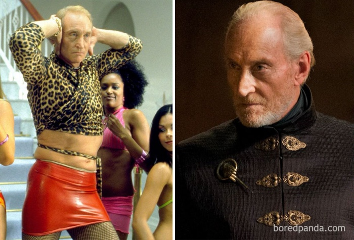 Charles Dance Tywin Lannister