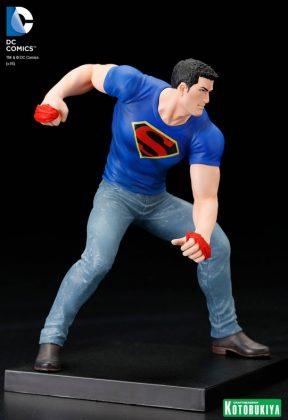 Clark Kent Kotobukiya SDCC (4)
