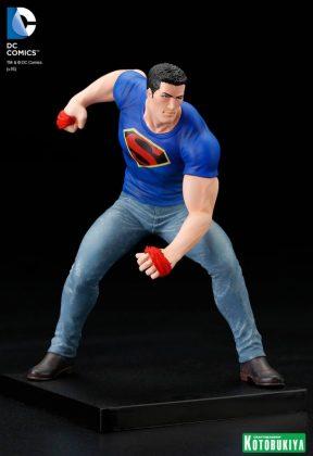 Clark Kent Kotobukiya SDCC (7)