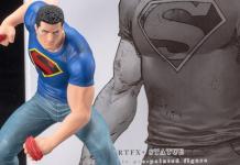 Clark Kent Kotobukiya SDCC Destacada