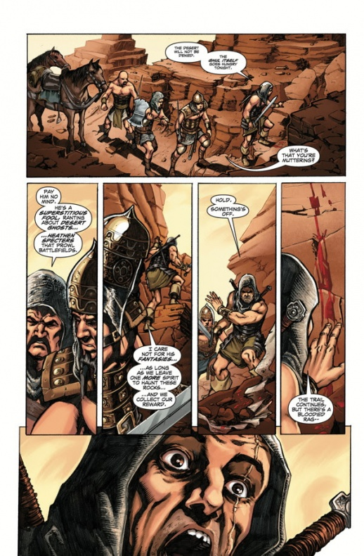 Conan slayer 01 05 32b5f