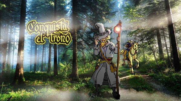 Conquista el Trono Dragonaco 2