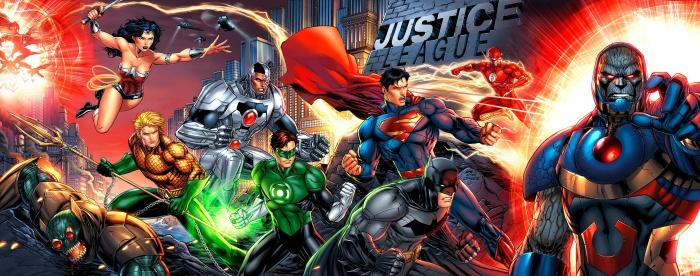 Cuanto sabes de la Liga de la Justicia cabecera