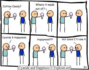 Cyanide and Happiness 1