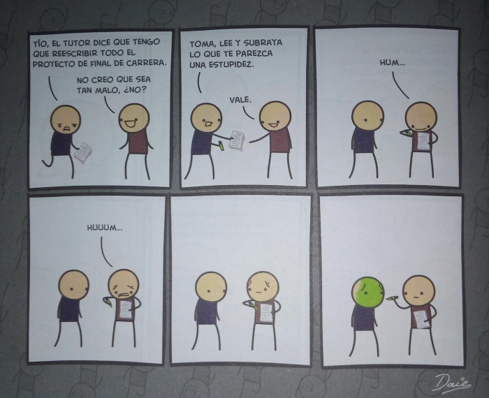 Cyanide and Happiness a