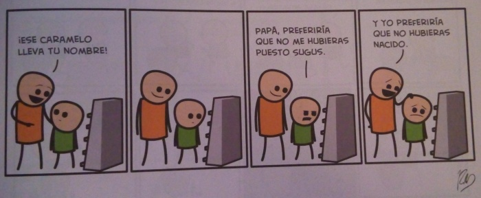 Cyanide and Happiness b