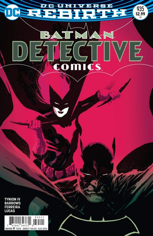 Detective 935 variant 0269a
