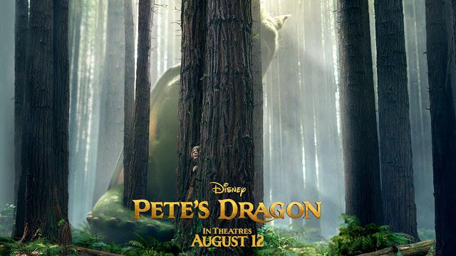 Disney Peter y el Dragón