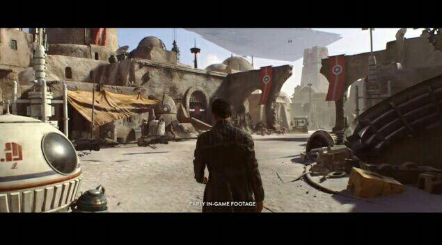 EA Star Wars 2
