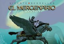 El Mercenario, volumen 11