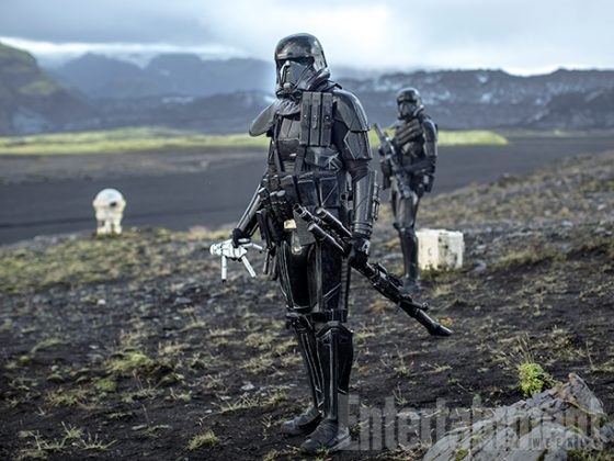 Entertainment Weekly Rogue One Una Historia de Star Wars (12)