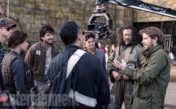 Entertainment Weekly Rogue One Una Historia de Star Wars (14)