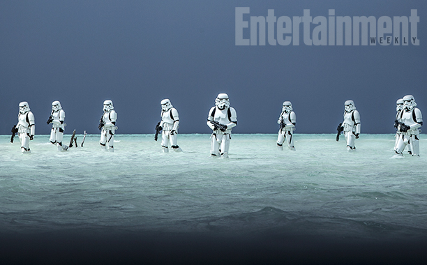 Entertainment Weekly Rogue One Una Historia de Star Wars (18)