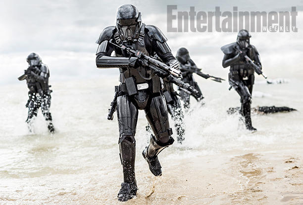 Entertainment Weekly Rogue One Una Historia de Star Wars (20)