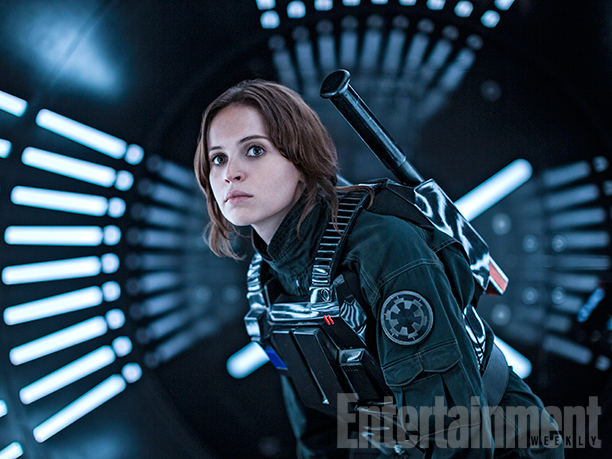 Entertainment Weekly Rogue One Una Historia de Star Wars (9)
