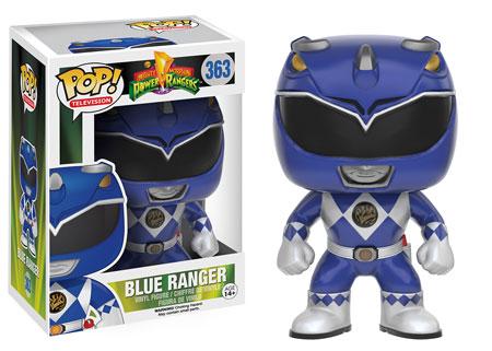 Funko POP! Ranger Azul