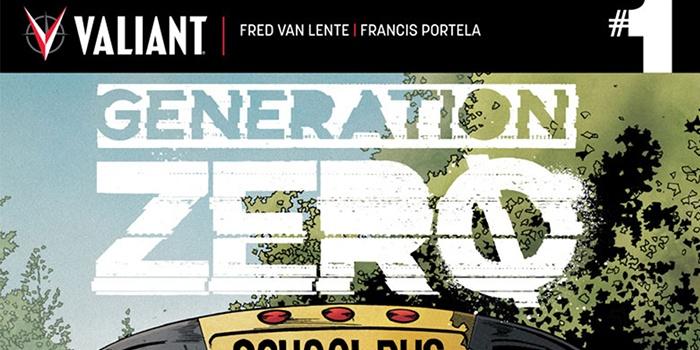 Generation Zero Destacada
