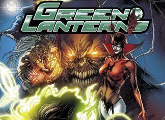 Green Lanterns Destacada