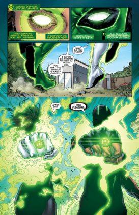 Green Lanterns Página interior (3)