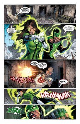 Green Lanterns Página interior (5)
