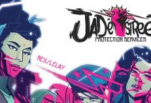 Jade Street Protection Service Destacada