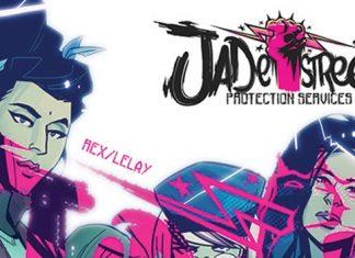 Jade Street Protection Service Destacada