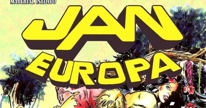 Jan Europa